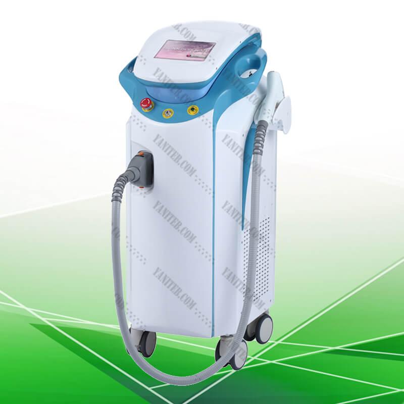 دستگاه لیزر دایود DiodeLaser HS-811 Stand