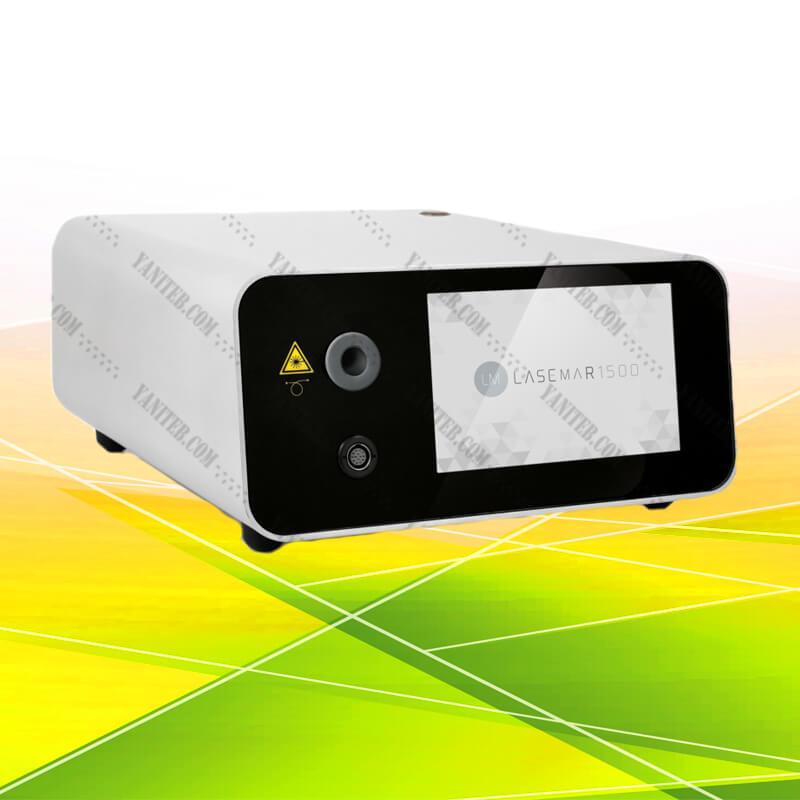 LASEmaR 1500 سیستم لیزری