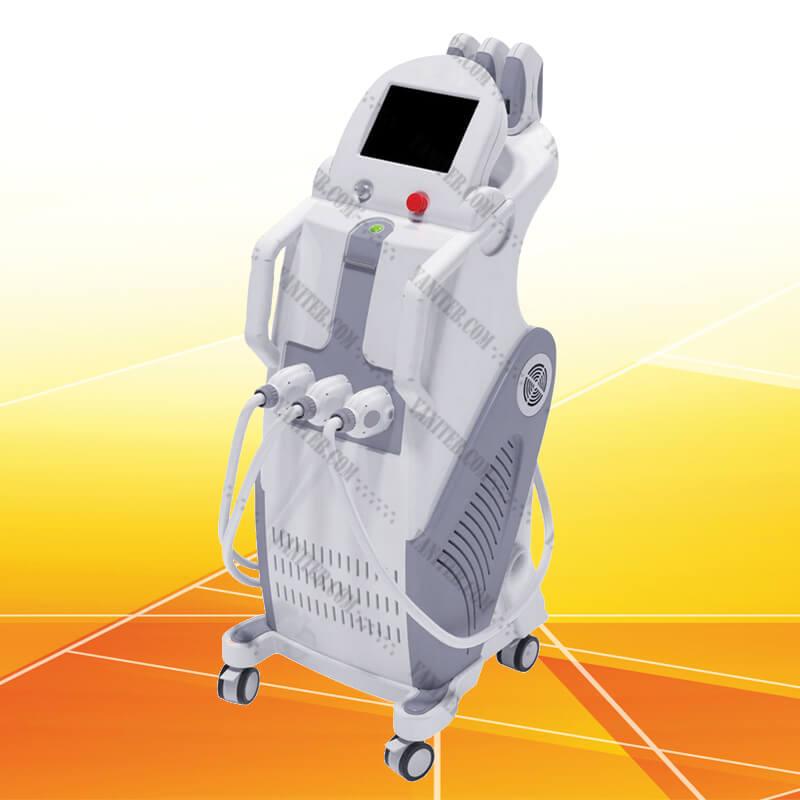 دستگاه اس اچ ار (IPL SHR Medilite 5 )