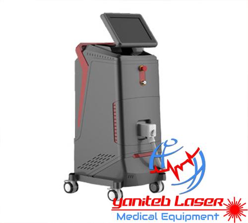 دستگاه پلاتینیوم پلاس سه بعدی ام جی ام اکسپریا لیزردرمانی یانی طب لیزر laserinfo.ir